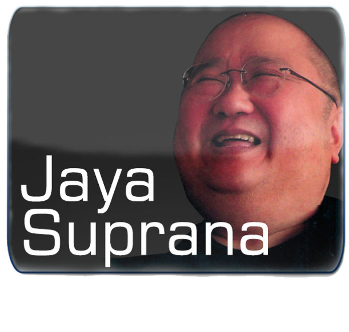 JAYA SUPRANA virgo ramayana music & entertainment