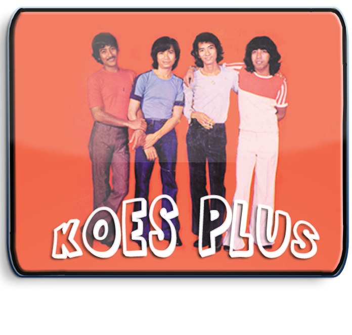 KOES PLUS virgo ramayana music & entertainment