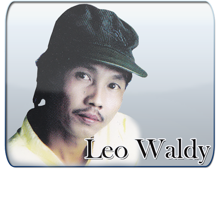 LEO WALDY virgo ramayana music & entertainment