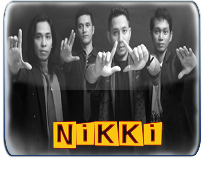 NIKKI BAND virgo ramayana music & entertainment
