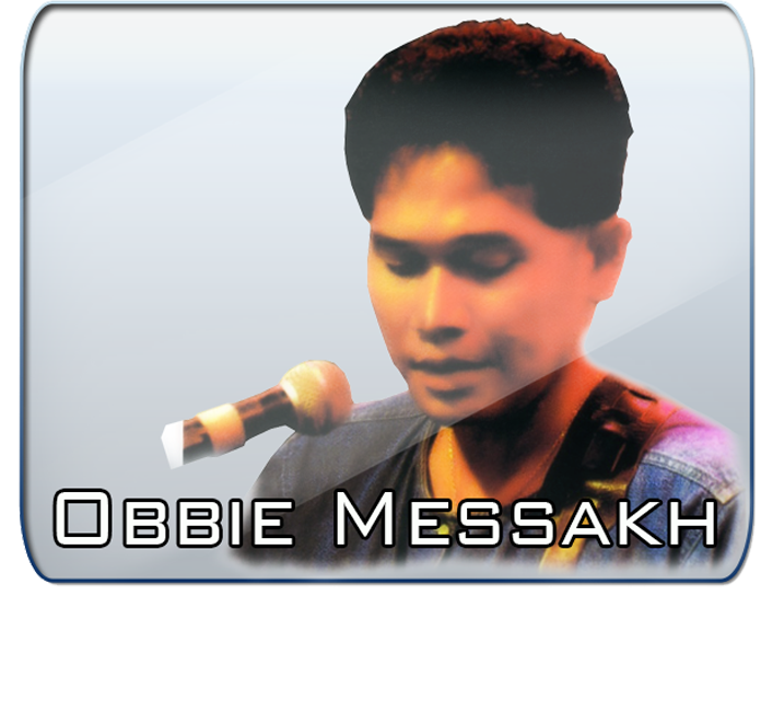 OBBIE MESSAKH virgo ramayana music & entertainment
