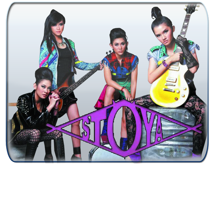 STOYA virgo ramayana music & entertainment