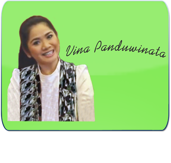 VINA PANDUWINATA virgo ramayana music & entertainment